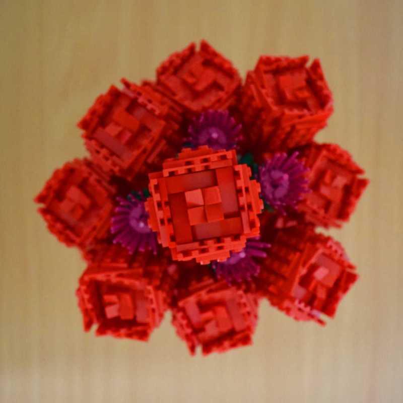Brick Twist Lego Designs By Mark