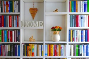 bookshelf walls bookcase shelf books legally nyc rooms pressurized renters fewer dividers landlords permitting turning sized additional which