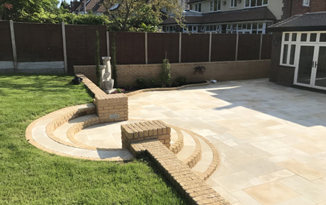 decking services company in birmingham