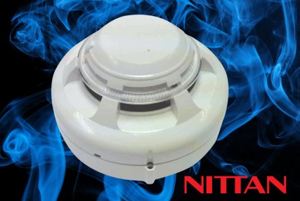 Nittan products 2
