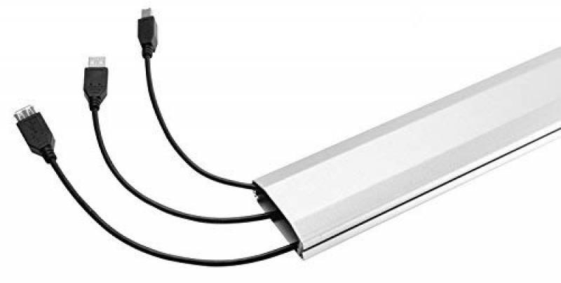 Goulotte Cable Exterieur Trouver Les Meilleurs Modeles Pour 2021 Gestion Cables Electriques