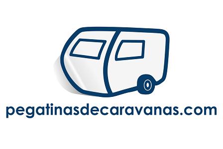 Logo Banner Pegatinasdecarvanas
