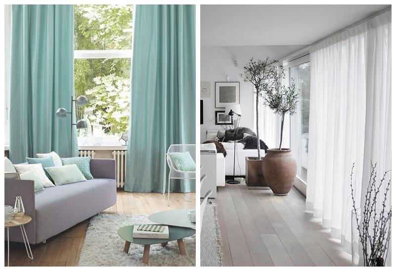 Rideau style scandinave  Bricolage Maison et dcoration