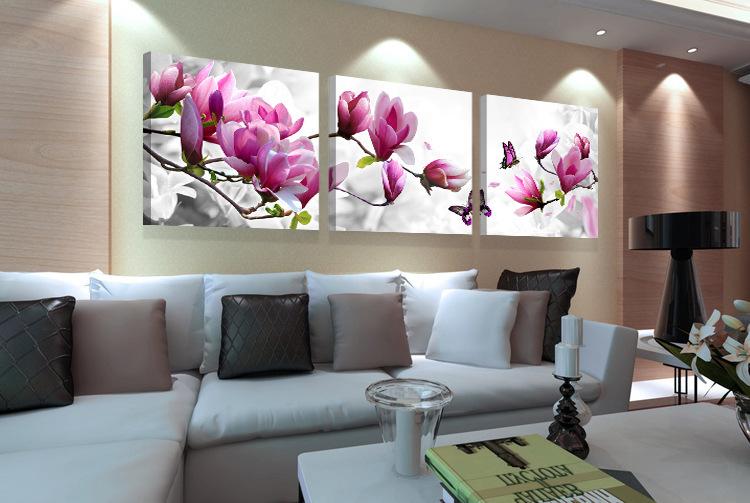 Toile Dcorative Murale Bricolage Maison Et Dcoration
