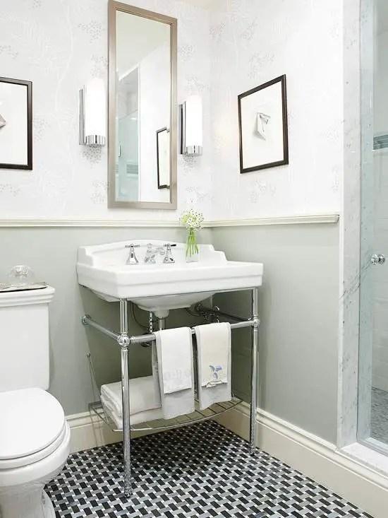Deco Wc 12 Idees Superbes De Decoration Toilette