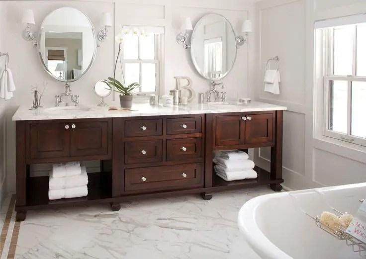Meuble Salle De Bain Vasques Luxe