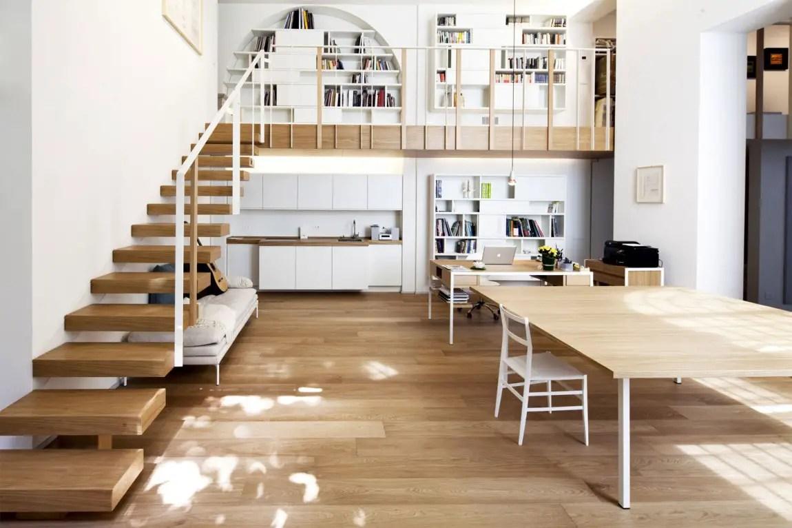 Une mezzanine dans votre maison  BricoBistro