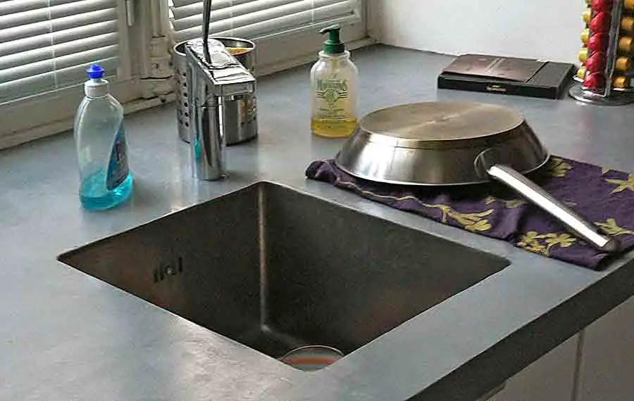comment choisir un plan de travail cuisine