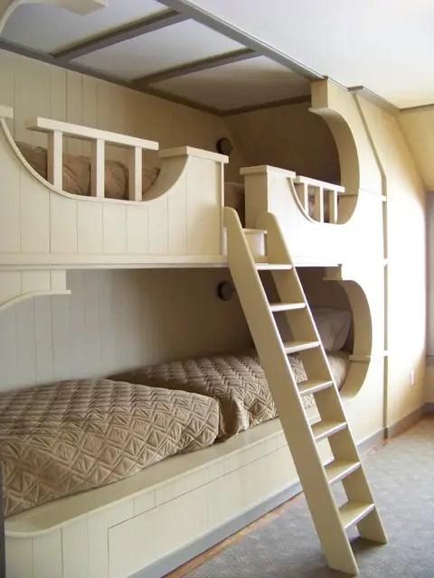 12 ides de lit superpos pour la chambre de vos enfants