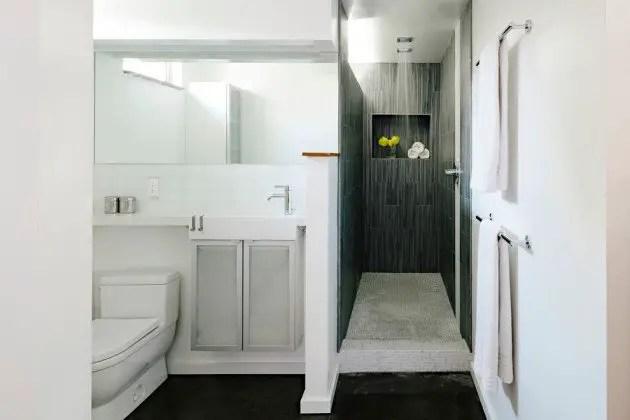 10 cabines de douches splendides pour une salle de bain
