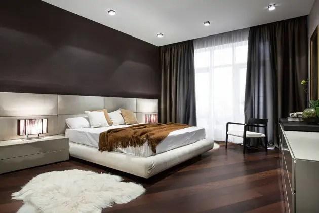 Idee Chambre Zen