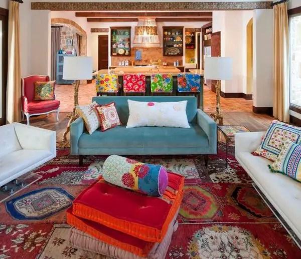 Comment dcorer votre maison avec un style Mexicain  BricoBistro