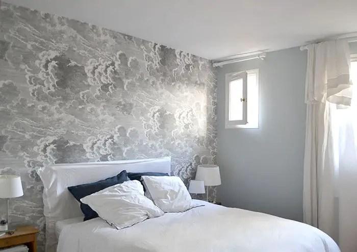 10 dco de chambres apaisantes inspires des nuages  BricoBistro