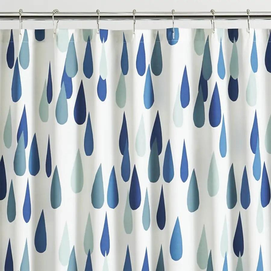 Les dernires tendances en rideaux de douche  BricoBistro
