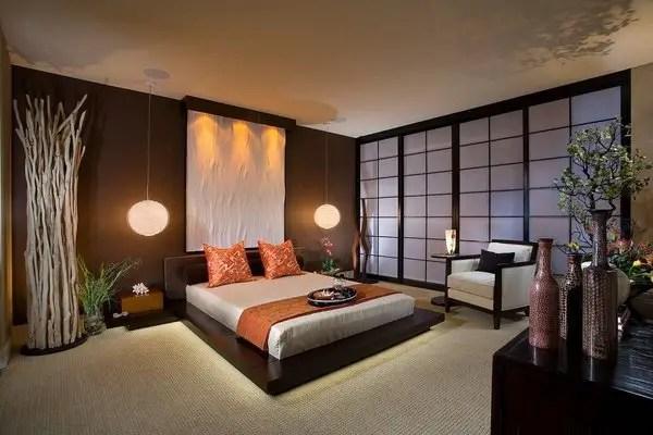 12 Lits Style Japonais Pour Une Chambre Coucher