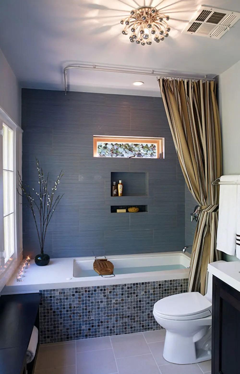 11 magnifiques rideaux de douche suivant les tendances dco actuelles  BricoBistro