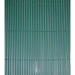 arella doppia bamboo pvc verde