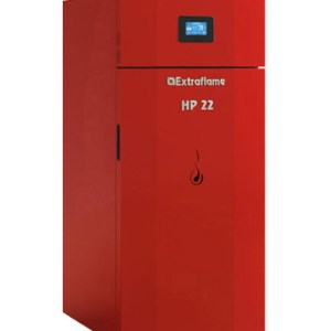 CALDAIA TERMOPELLET HP22 EVO KW22