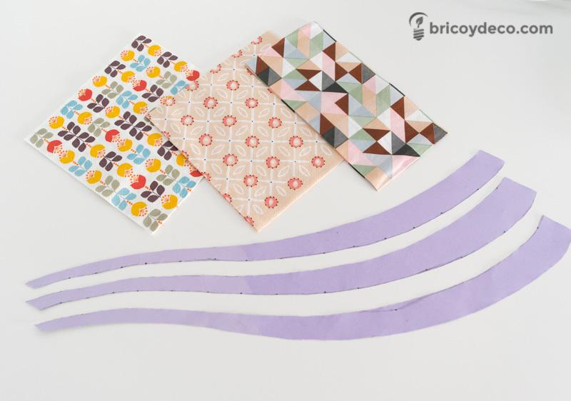 servilletas de papel para decorar con decoupage