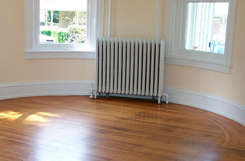 pintar con spray en el interior de la vivienda