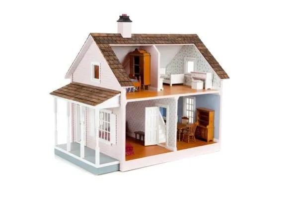 Cmo hacer Maquetas de Casas  Bricolaje10com