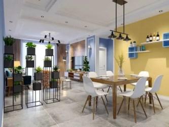 30 colores para interiores para decorar tu casa con estilo 2020 2021 Bricolaje10 com