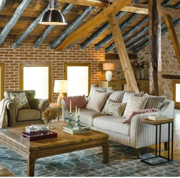 sofa en ingles sure fit suede supreme washable slipcover sofás el corte inglés - bricolaje10