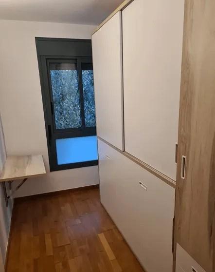 Ideas para decorar una habitación juvenil 2020 armarios modulares