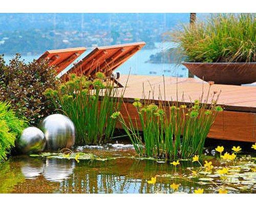 Jardines pequeos y bonitos 60 fotos e ideas modernas de