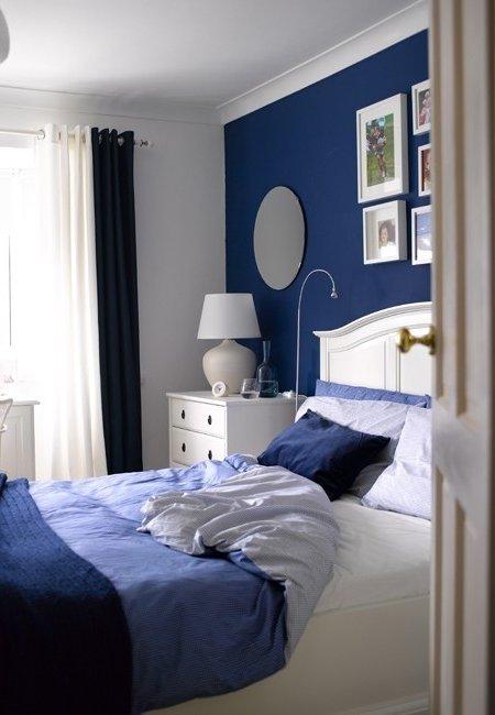Colores para habitaciones 2017 modernos 65 fotos e ideas