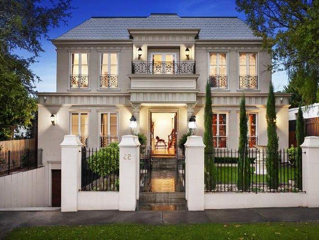 30 Casas Victorianas Fotos de Fachadas y Decoracin de
