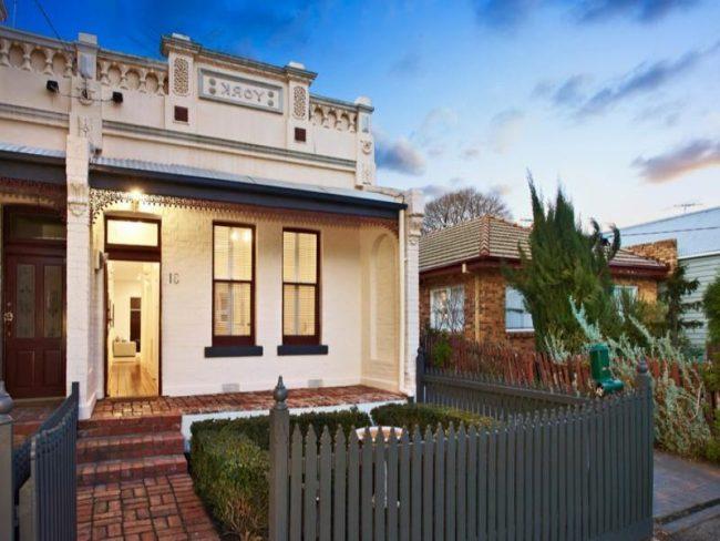 30 Casas Victorianas Imgenes de Fachadas y Decoracin de