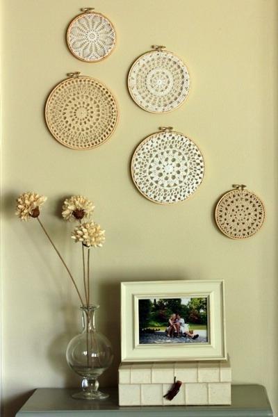 Manualidades para decorar la casa 30 ideas bonitas y