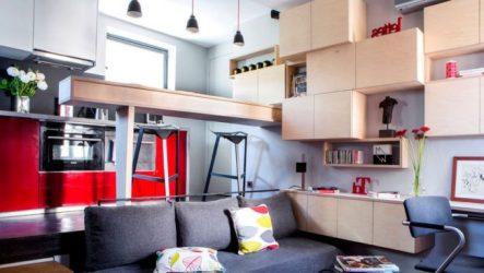 Casas pequeñas modernas 50 fotos e ideas de decoración