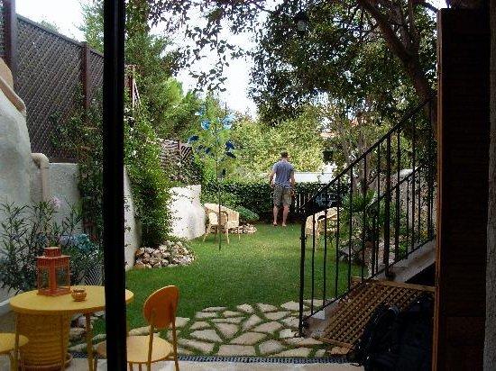 Jardines pequeos y bonitos 60 imgenes e ideas modernas