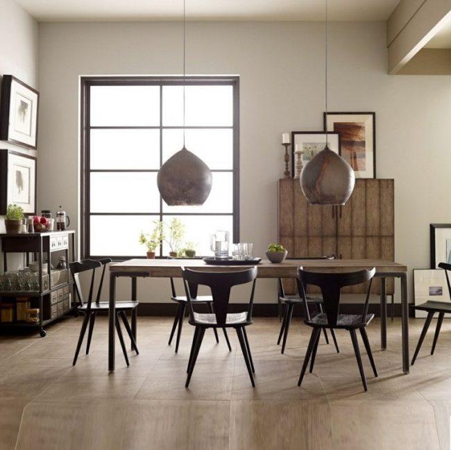 45 Comedores minimalistas diferentes estilos y diseos