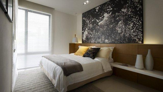 50 Habitaciones de matrimonio colores e ideas para decorar