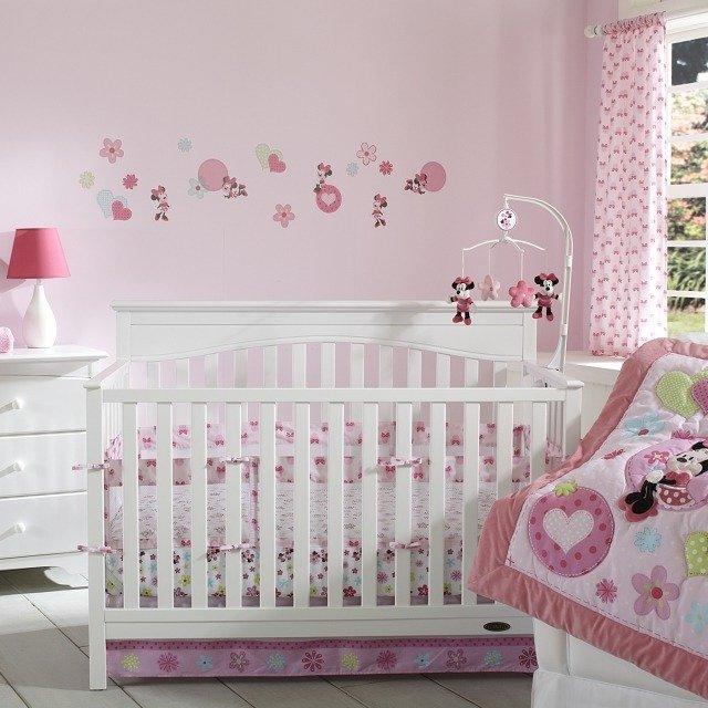40 Habitaciones de beb e ideas de decoracin modernas