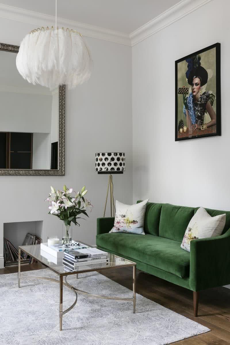Muebles de saln modernos 2019 100 fotos e ideas