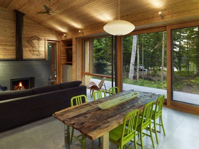 Casas de campo modernas o tradicionales  70 imgenes