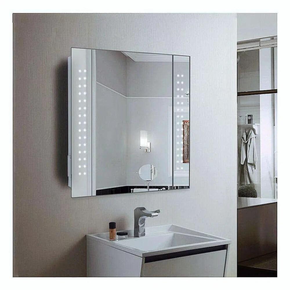 Meilleur Miroir De Salle De Bain Connecte Le Comparatif De Bricolea Fevrier 2021