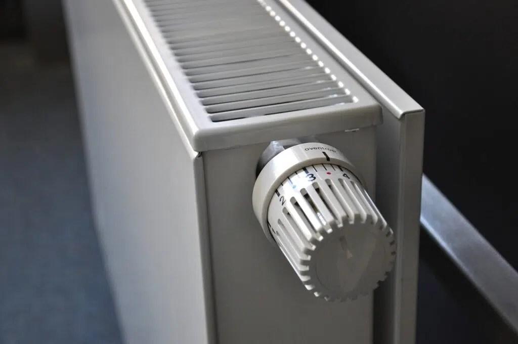 de robinet thermostatique de radiateur