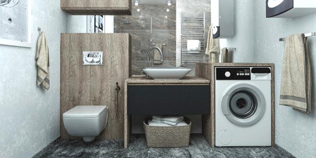 installer des wc suspendus avantages