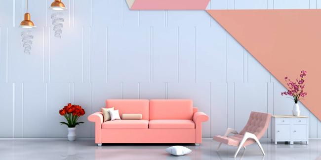 couleur de peinture pour un salon