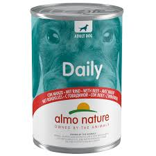 Almo Nature Daily 400gr