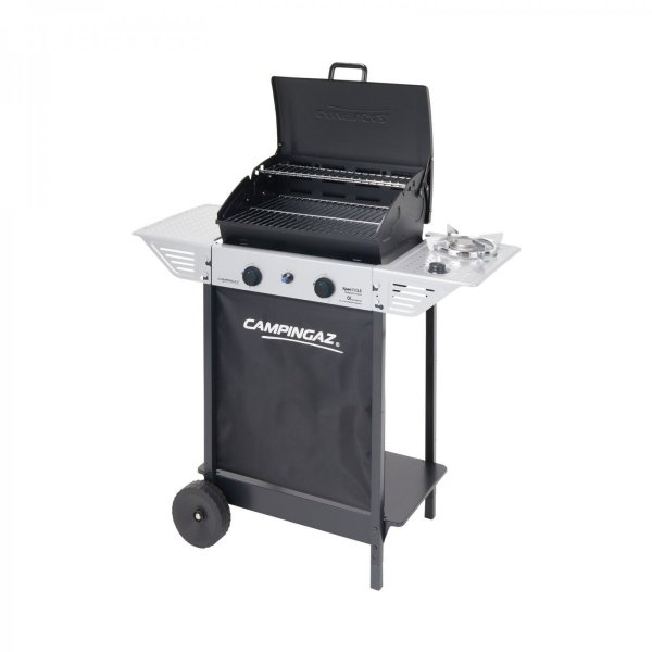 Barbecue camping expert 100ls