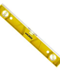 """Nivel Maurer """"Tilerplus""""  2 Bases  40 cm."""