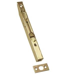Pasador Wolfpack Embutir 500 / 200 mm. Latonado