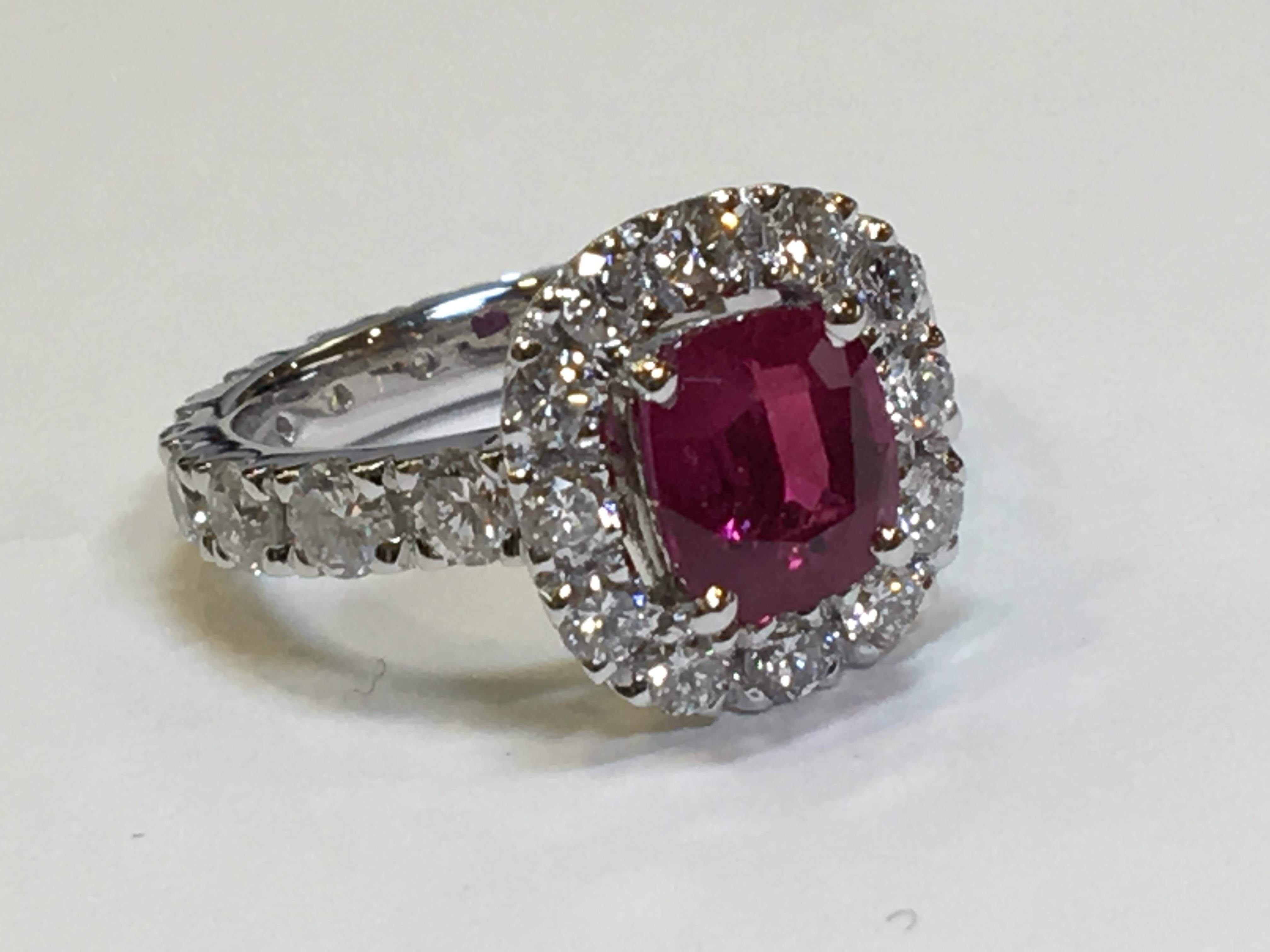 """お母様が """" いつか 娘に… """" と大切にしていたこの指輪。"""