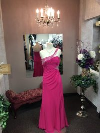 Consignment Shop For Prom Dresses - Plus Size Tops